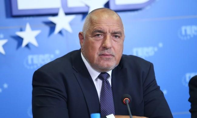 Борисов за изборите: Половин милиард похарчихме, без реален резултат