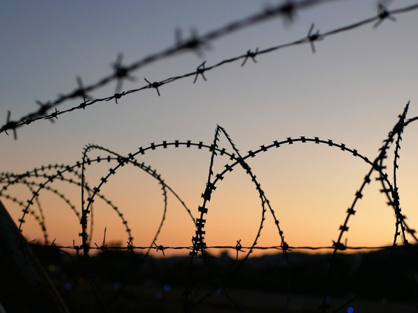 Румънските гранични полицаи са заловили 35 мигранти от Ирак, Сирия,