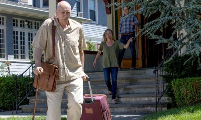 """Семейни разкрития в """"Завръщане в Орегон"""""""