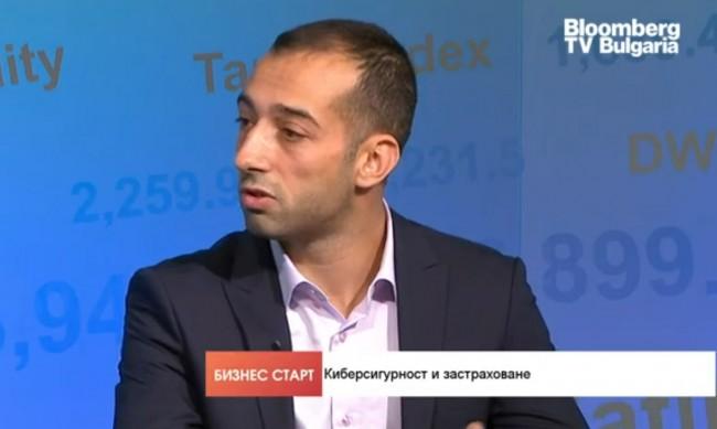 Български компании предлагат вече киберзастраховане