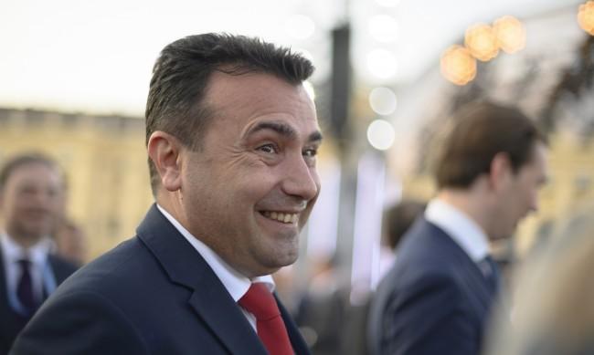 Заев: Различията между София и Скопие не са толкова големи