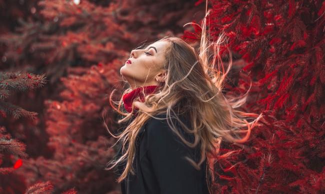 Тенденции в прическите за есента