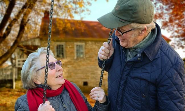 Създаването на хапче против стареенето е невъзможно