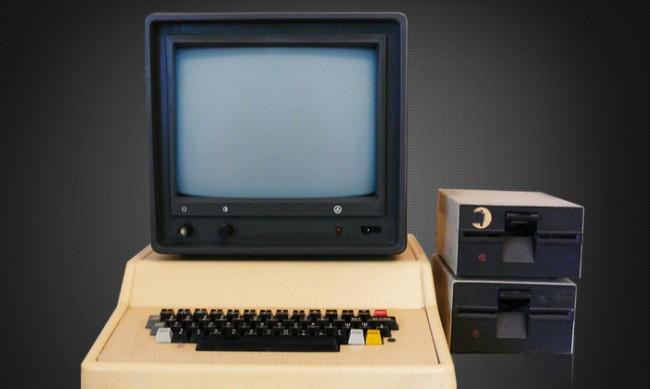 Правец - машината, която запозна българинът с компютъра