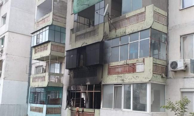 Загиналите деца във Варна са били сами в апартамента им