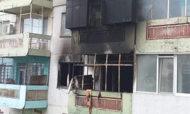 Двойно убийство във Варна, прикрито с пожар - основната версия на прокуратурата