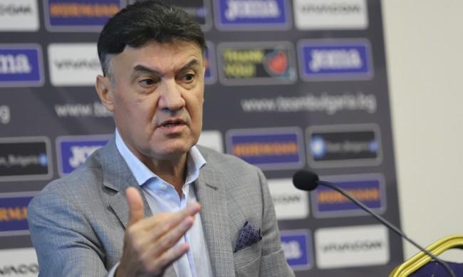 Скандални разкрития: Боби Михайлов опитал да уреди офшорки по скъпи проекти на УЕФА