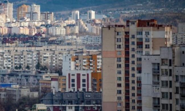 """Най-скъпите жилища в София - в """"Изток"""", """"Иван Вазов"""" и """"Лозенец"""""""