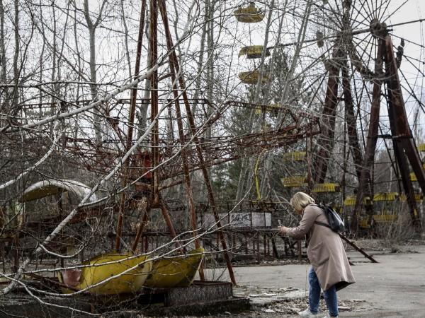 Длъжностни лица в Украйна отдават под наем огромни апартаменти за