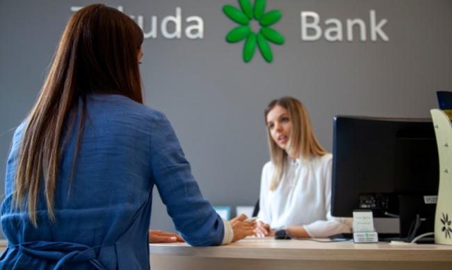 """Токуда Банк"" предлага продуктите на ПОК ""Доверие"""