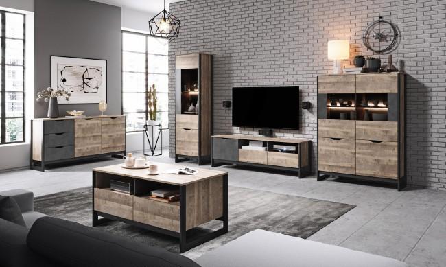 Как да обзаведем стилно дневната в дома ни?