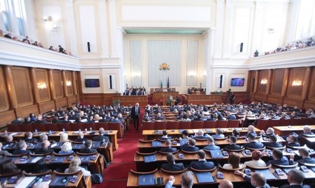 След вота на 14 ноември ГЕРБ ще опита да състави коалиция