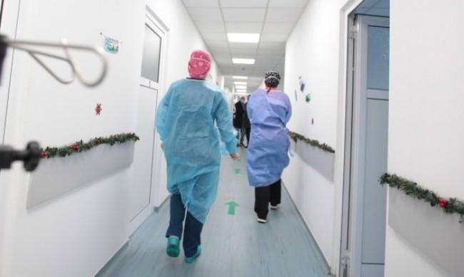 За превенция за здраве у нас се харчат €34, средно в Европа - €89