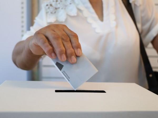 На парламентарния вот ГЕРБ ще се бори за гласовете на