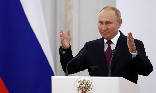 Младите в Русия вече са уморени от Путин, не искат пореден негов мандат