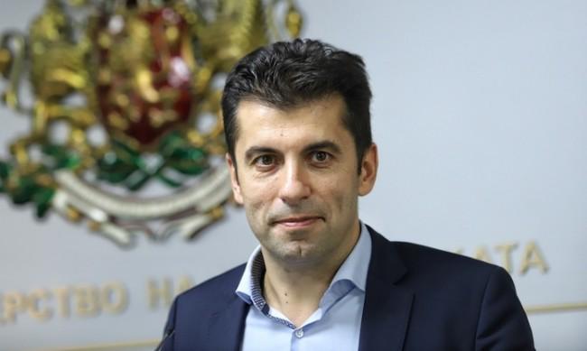 Спецпрокуратурата се зае с гражданството на Петков