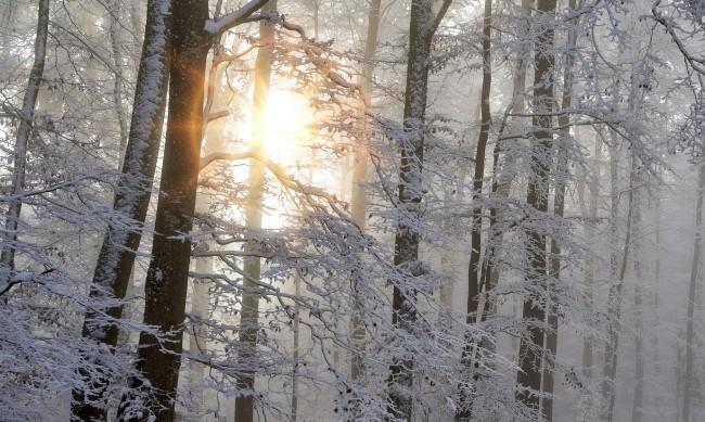 Първи сняг в София утре, оранжев код за 11 области от Западна България