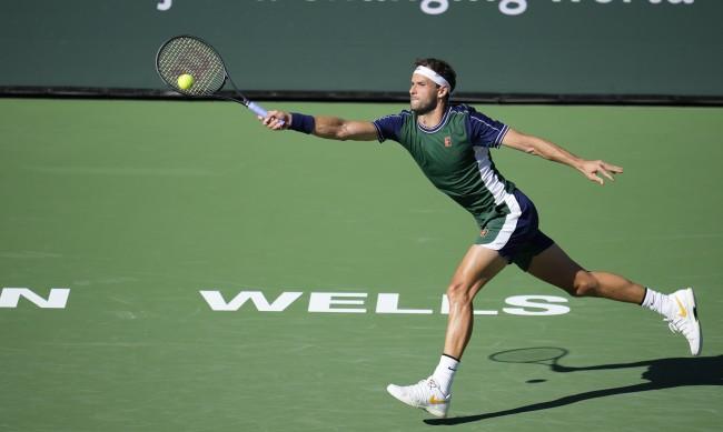 След епична битка Григор победи шампиона от US Open