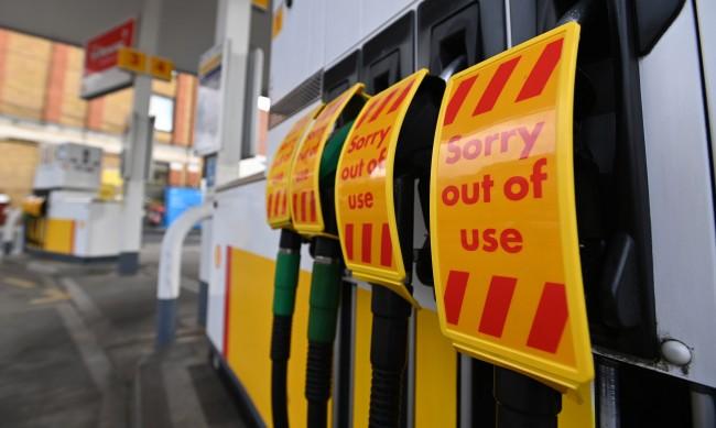 11 британски фирми в енергетиката вече фалираха