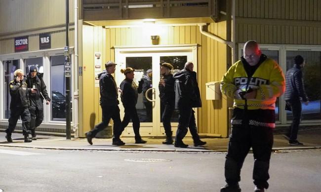 Петима загинаха при нападение с лък в Норвегия, няма българи