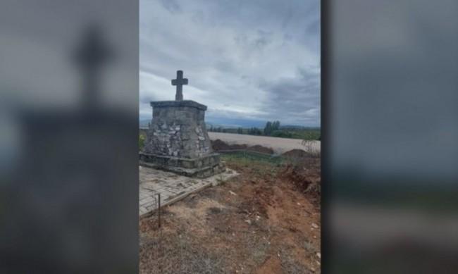 Поругаха гробове на български войници в РС Македония