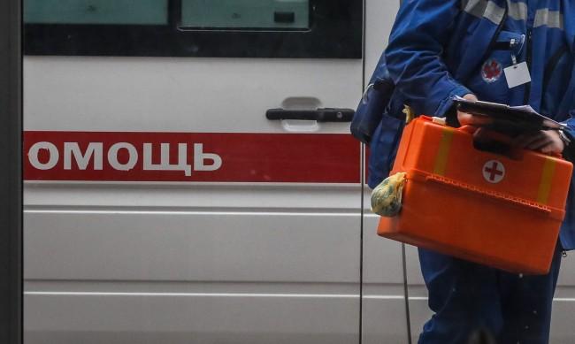 Поне 35 души в Русия починаха от алкохол-менте