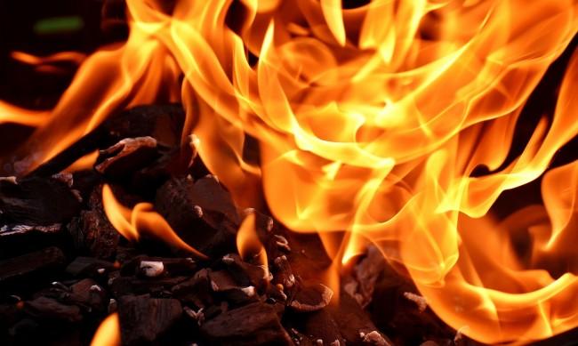 Мъж е загинал при пожар във Велинград