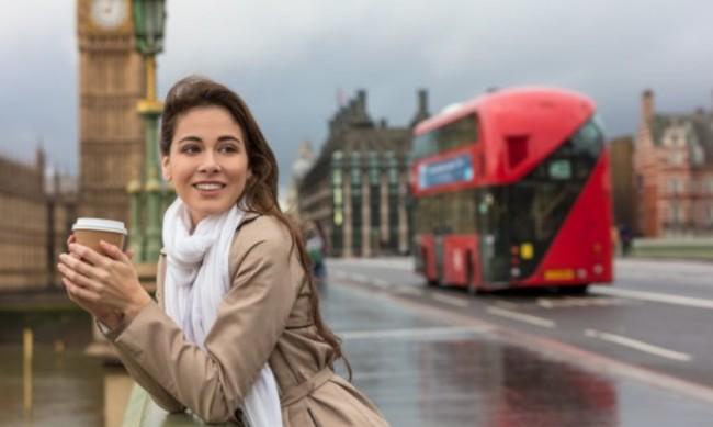Eсенни прически: Какво изпробват жените в Лондон