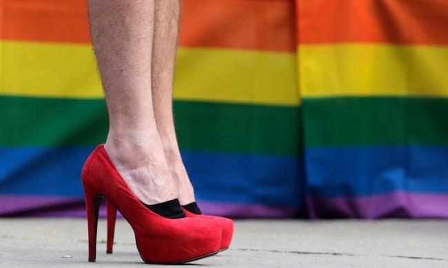 ЛГБТИ-хората в Афганистан са обречени на смърт