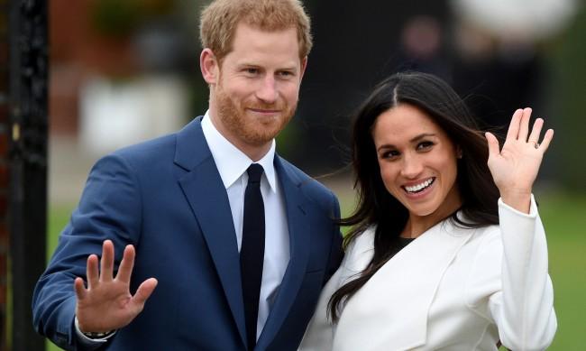 Кралското семейство няма да присъства на кръщенето на Лилибет?