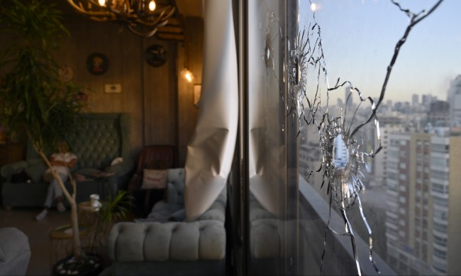 Страх в Ливан - задава ли се нова гражданска война?