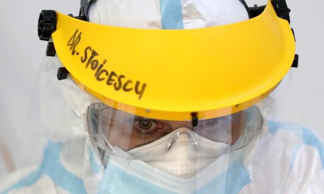 Румъния търси спешна помощ от ЕС в борбата с коронавируса