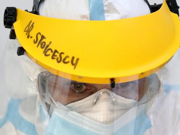 Румъния задейства механизма за гражданска защита на ЕС, който осигурява