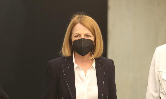 Столичният кмет Йорданка Фандъкова е с коронавирус