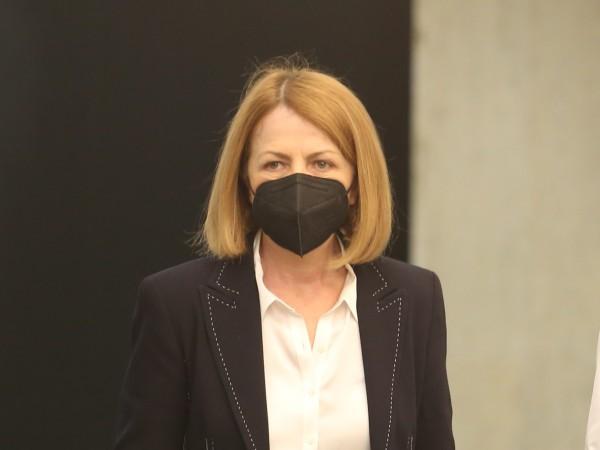 Столичният кмет Йорданка Фандъкова е с коронавирус и под карантина.