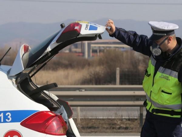 Възрастен шофьор блъсна дете на пешеходна пътека в Благоевград. Инцидентът