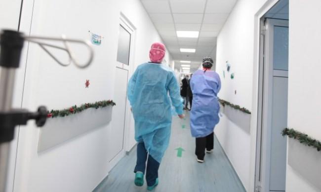 Свищов остана без педиатри, детското отделение не работи