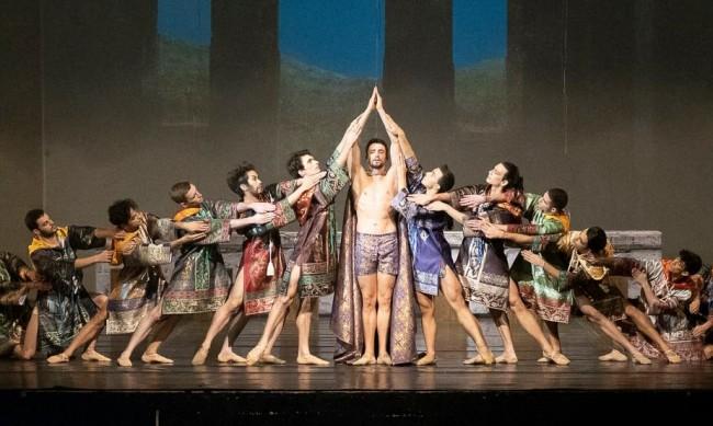 """Балетната премиера """"Сънят на Пилат"""" – дългоочаквана, световна, българска"""