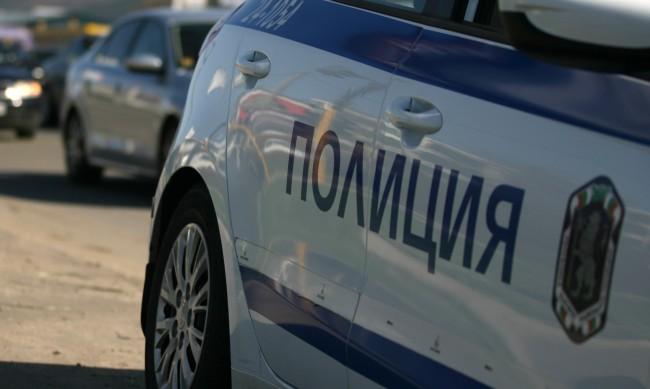 Мними полицаи опитаха да отвлекат мъж във Враца