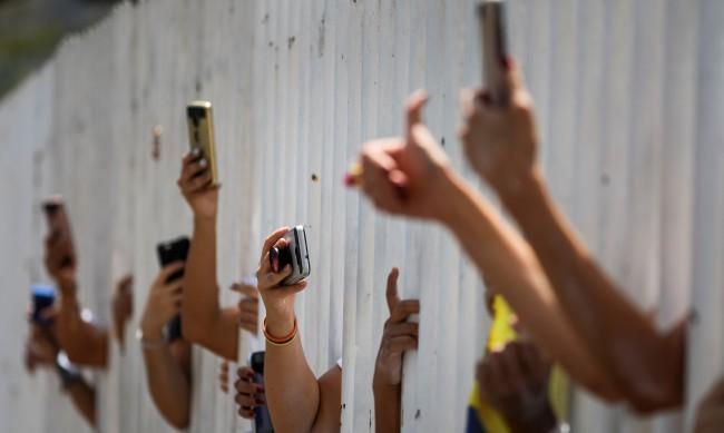 Грийн Банк - градчето, в което мобилните телефони са забранени със закон