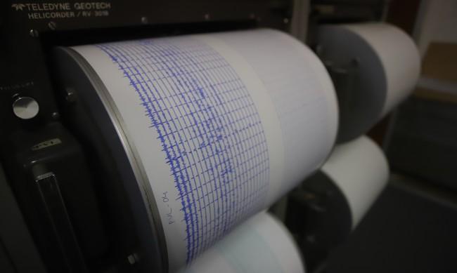 Земетресение от 4,6 по Рихтер разтърси Полша