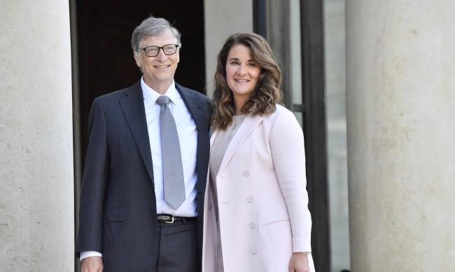 Дъщерята на Бил Гейтс се омъжи