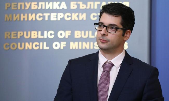 Атанас Пеканов: Нямам намерение да влизам в политиката