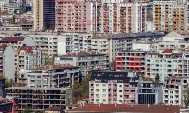 Успокоение на имотния пазар може да се очаква след година