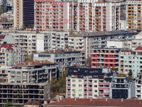 Инфлацията в световен мащаб провокира силно търсене на недвижими имоти
