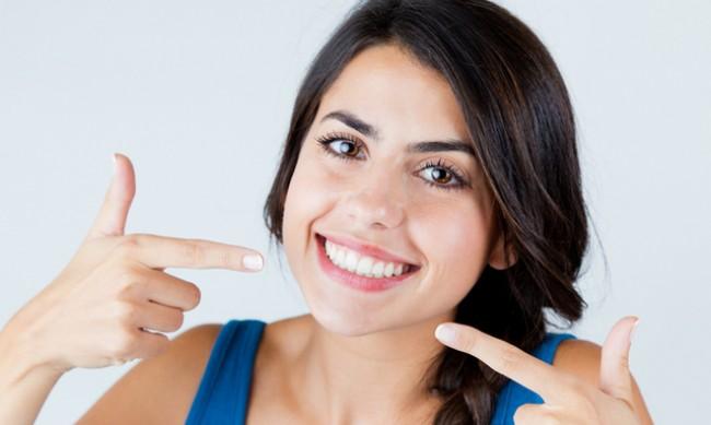 5 рецепти за избелване на зъбите