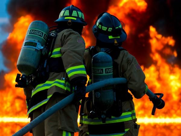 87-годишна жена загина при пожар тази нощ. Пожарът е избухнал