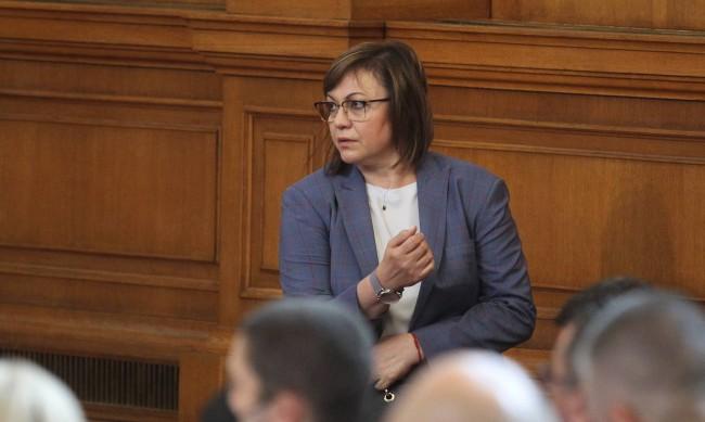 Нинова поиска нова ядрена мощност в България