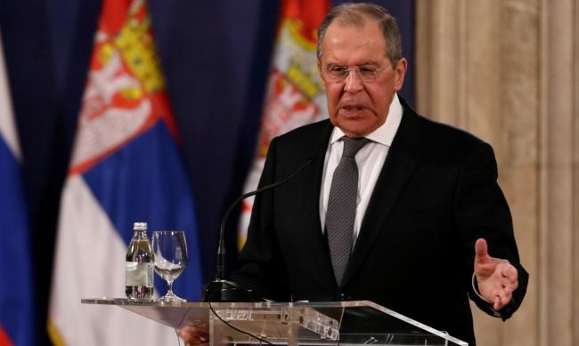 Постоянното представителство на Русия в НАТО се закрива