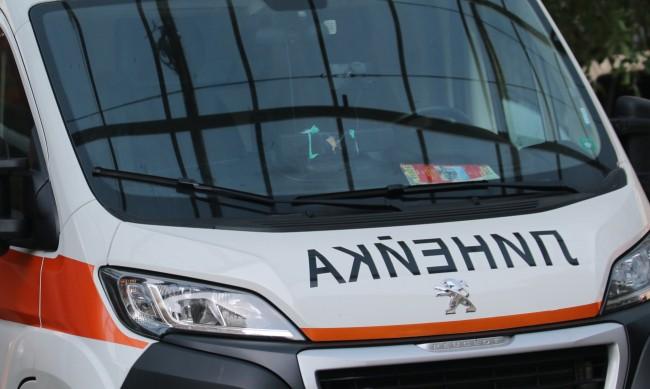Млада жена почина на място при катастрофа край Ботевград